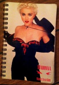 Madonnahäfte