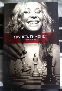 Minnets envishet av Peter Fahlén